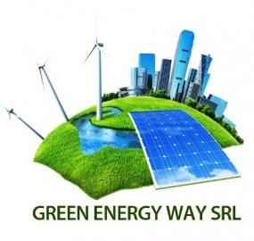 SC Green Energy Way SRL